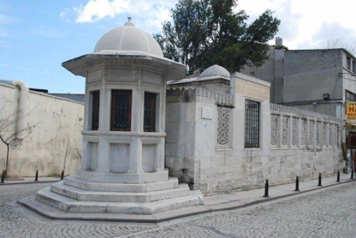 Где похоронены султан Сулейман и Хюррем султан? (ФОТО)