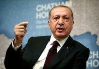 Эрдоган: в Ливии находятся более 2 тысяч наемников «ЧВК Вагнера»