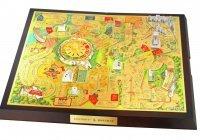 Настольную игру из золота создали в Японии (ФОТО)