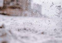 Метеоролог рассказал, где в России искать снег