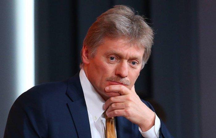 Дмитрий Песков ответил на вопрос о российских наемниках в Ливии.