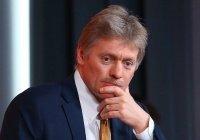 В Кремле прокомментировали присутствие в Ливии российских наемников