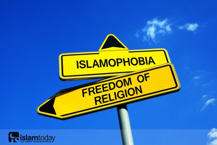 Исламофобия (Источник фото: yandex.ru)