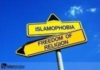 Об исламофобии. Проблема определения понятия