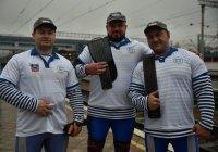 В Крыму 3 богатыря установили абсолютный рекорд (ВИДЕО)