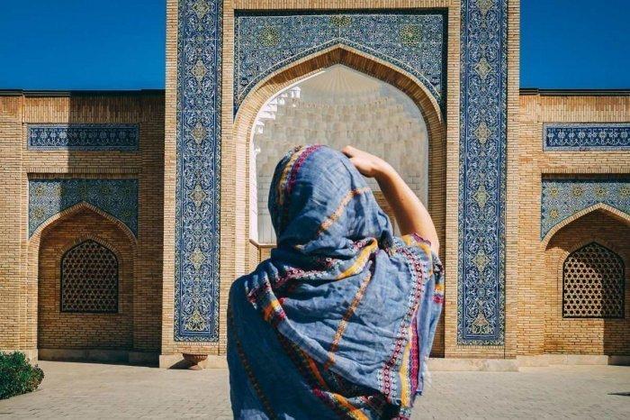 В МИД Узбекистана заявили о росте турпотока из России и других стран.
