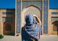 Узбекистан отметил рост турпотока из России