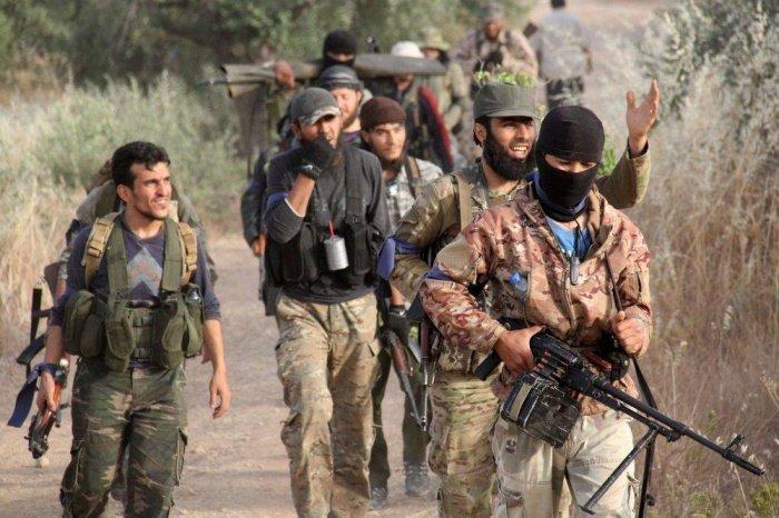 В МИД Ливии заявили об отправке в страну террористов.