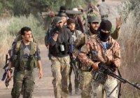 Ливия обвинила Турцию в переброске в страну боевиков ИГИЛ