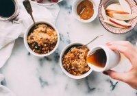 Назван завтрак, снижающий риск инсульта