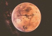На Марс предложили отправлять киборгов