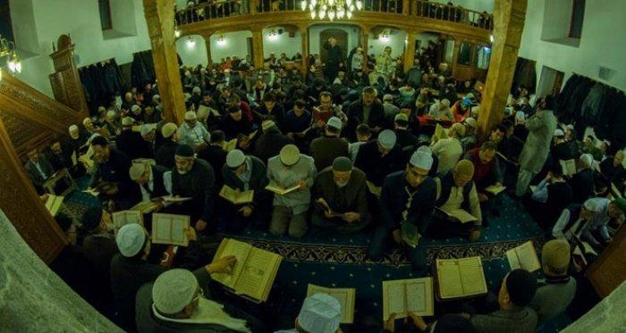 «Тысяча и один хатим»: древняя традиция, которая вас точно удивит