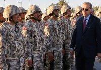 ПНС Ливии официально запросило военную помощь у Турции