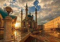 Казань обошла Москву по популярности среди туристов