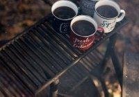 Назван ежедневный объем кофе, препятствующий ожирению