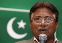 Экс-президент Пакистана подал апелляцию на смертный приговор