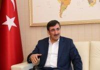 Советник Эрдогана: Турция хочет дальнейшего сближения с Россией