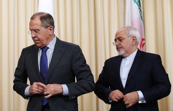 Лавров и Зариф обсудят международную проблематику и двусторонние отношения.