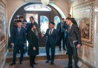 Минниханов: иудеи вносят существенный вклад в укрепление мира и согласия в Татарстане