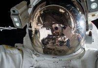 Установлена доза радиации, которую получают космонавты