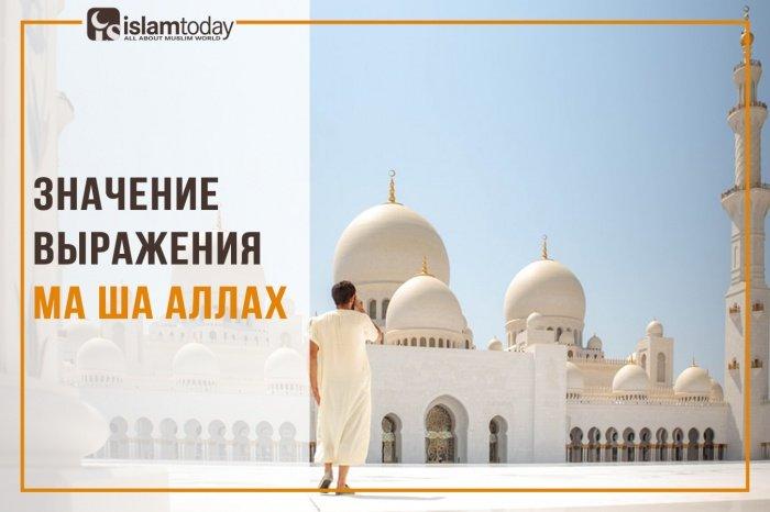 Что означает выражение Ма ша Аллах? (Фото: unsplash.com)