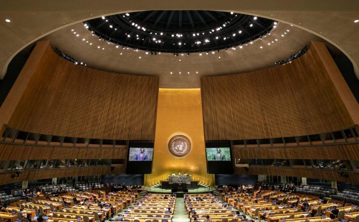 ГА ООН призвала власти Мьянмы соблюдать права рохинджа.