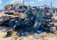 Более 90 человек погибли в результате теракта в Сомали