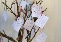 В ОАЭ помогать бороться с разводами будет «дерево толерантности»