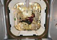 Побит рекорд по длительности пребывания женщин в космосе