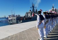 Россия, Иран и Китай договорились о сотрудничестве в области обороны на море