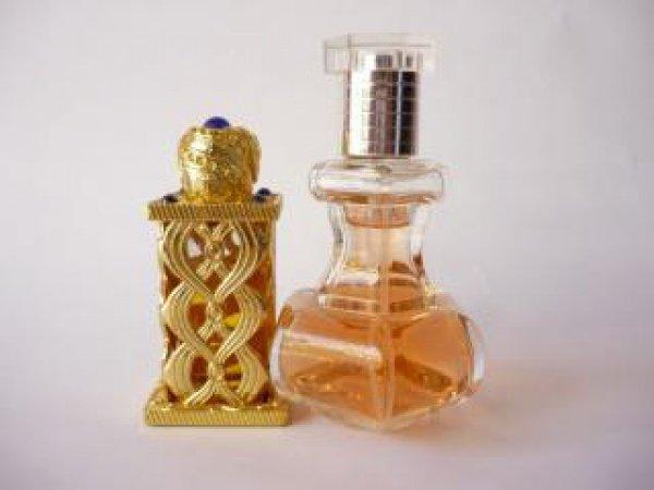 Любимые запахи Пророка (мир ему)