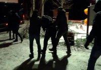 ФСБ: готовившие теракт в Петербурге присягнули на верность ИГИЛ