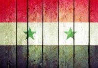 Исторически беспрецедентная ложь о Сирии