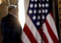 Трамп заявил, что не желает войны с Ираном