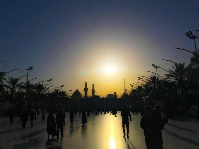 Спецоперация по поимке преступников состоялась в северном городе Мосул. Личности террористов пока не раскрываются
