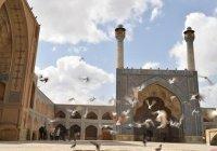 Землетрясение магнитудой 5,8 произошло на востоке Ирана