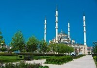 Рамзан Кадыров отметил достижения Чечни