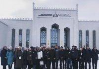 Форум «30/40» открылся в Болгаре