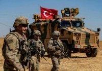 Эрдоган направил турецкие войска в Ливию