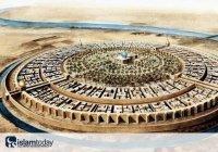 Краткая история Багдада от зарождения до падения