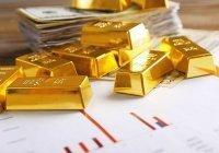 Кризис на Ближнем Востоке вызвал рекордное подорожание золота