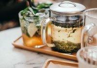 Обнаружен правильный способ заварки чая