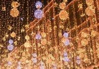 Выяснилось, как новогодние гирлянды повлияют на счета за свет