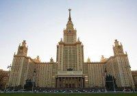 Филиал МГУ может появиться в Сирии