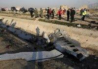 В Иране опубликовали первые итоги расследования крушения украинского лайнера
