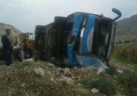 Не менее 19 человек погибли в Иране в ДТП с автобусом