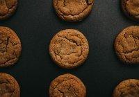 Создано сахарное печенье, которое не полнит