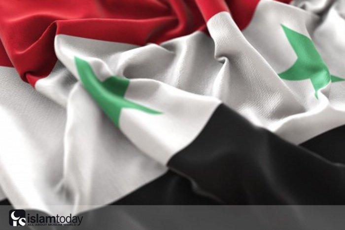 Исторически беспрецедентная ложь о Сирии. Часть 2