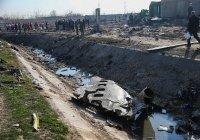 В Киеве заявили, что украинский самолет в Иране могли сбить российской ракетой