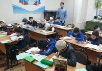 2500 детей провели зимние каникулы в мечетях Татарстана